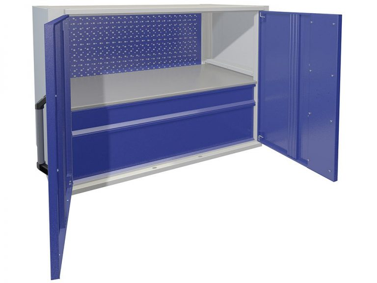 Тяжелый модульный шкаф HARD 1000-021110
