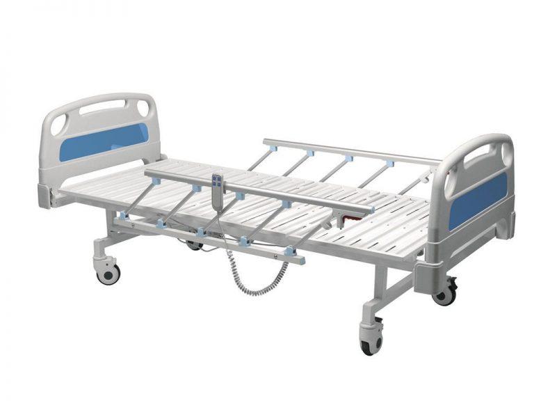 Кровать КМ-07 (электропривод)