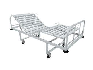 Кровать КМ-03