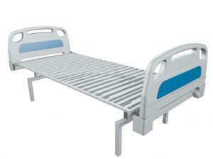 Кровать КМ-06
