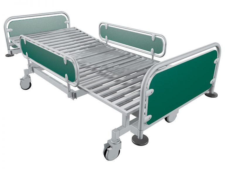 Кровать КМ-17 (Элетропривод)