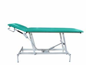 Кушетка медицинская массажная с электроприводом КММЭ-03