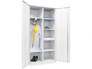 Шкаф для одежды МД 2 ШМ