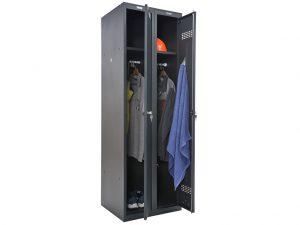 Шкаф для раздевалок ПРАКТИК антивандальный MLH-21-60