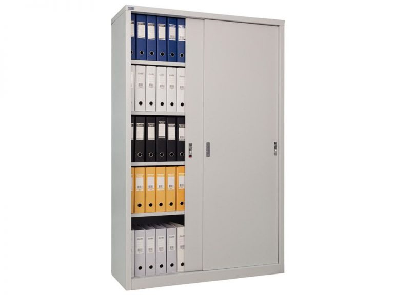 Шкаф для офиса NOBILIS NMT-1912