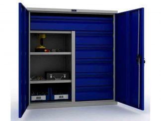 Шкаф инструментальный легкий ТС 1095-100215