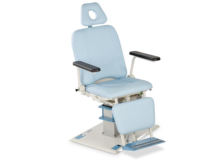 Кресло лор пациента Lojer 6900